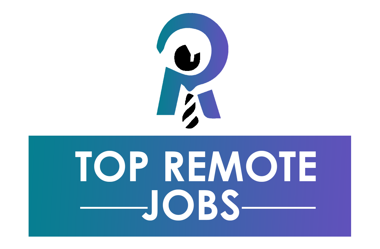 Top Remote Jobs